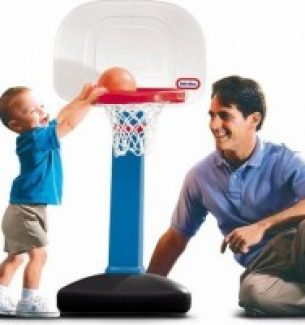 Little Tikes Easy Score Basketball