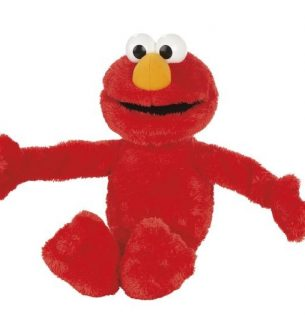 Big Hugs Elmo for Toddlers