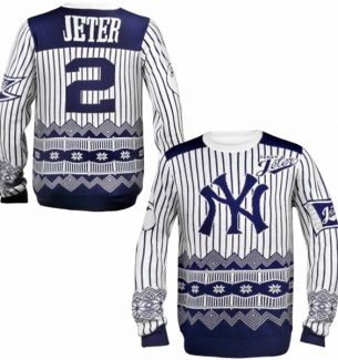 NY Yankees Ugly Sweaters