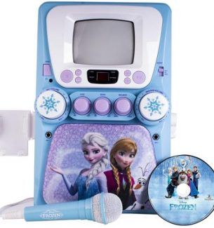 Top Karaoke Machines for Kids