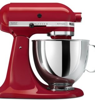 KitchenAid Stand Mixer for Chefs and Cooks