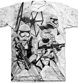 Star Wars The Force Awakens Men's Christmas Gifts