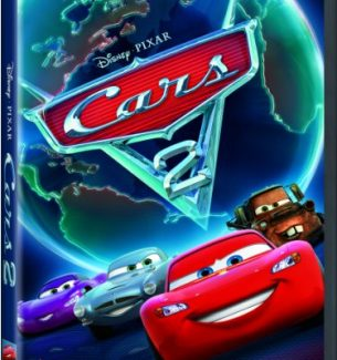 The Hottest Toys from Disney Cars 2