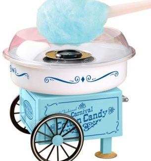 Cotton Candy Machines for Home Use