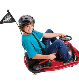 Razor Crazy Cart for Kids and Adults