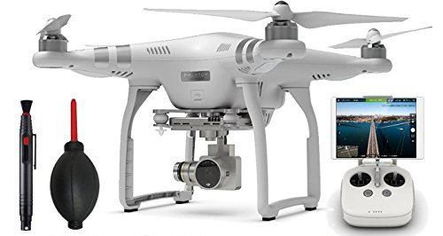 Drone Helicopters With Cameras