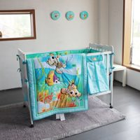 Finding Nemo Finding Dory Baby Bedding