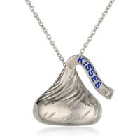 Chocolate Kiss Pendant for Ladies
